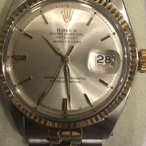 Rolex Datejust  16013  Stainless steel & 14k Gold  16013