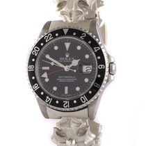 Rolex GMT-Master 16710 By Loree Rodkin