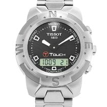 Tissot Watch T-Touch T33.7.588.41