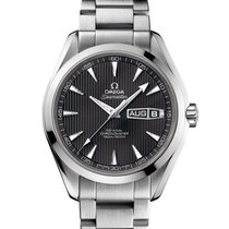 10245194c35 Omega Seamaster Aqua Terra - all prices for Omega Seamaster Aqua ...