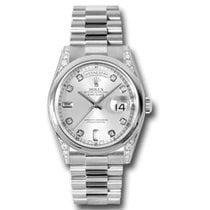 Rolex Day-Date 118296 sdp nouveau