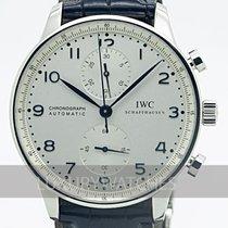 IWC - Portuguese Automatic Chronograph