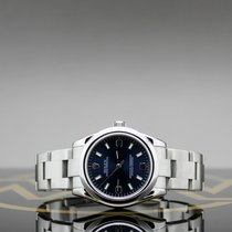 Rolex Oyster Perpetual - Ref: 177200 - 07/08 - Service 08.18