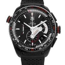TAG Heuer Watch Grand Carrera CAV5185.FT6020