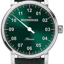 Meistersinger Phanero PH309 New Steel 35mm United States of America, Florida, Naples