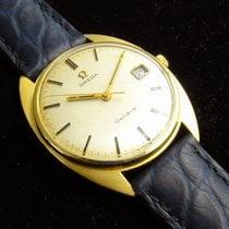 vendita più calda grande sconto per il più votato a buon mercato Omega Genève Yellow gold - all prices for Omega Genève ...