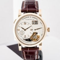 A. Lange & Söhne Red gold Manual winding 722.050 new