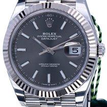 Rolex Datejust II 126334 2020 nuevo