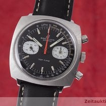 Breitling Top Time Acero 38.5mm Negro