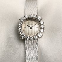 Patek Philippe Vintage White gold 19mm United Kingdom, London