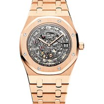 Audemars Piguet Royal Oak Selfwinding 15204OR.OO.1240OR.01 new