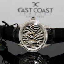 Audemars Piguet Millenary Ladies White gold 39.5mm Black No numerals
