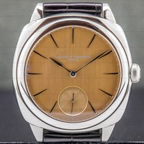 Laurent Ferrier Steel Automatic Gold 41mm pre-owned