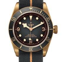 Tudor Black Bay Bronze M79250BA-0002 2020 new