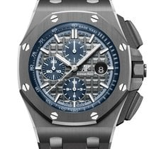 Audemars Piguet 26405CG.OO.A004CA.01 Céramique Royal Oak Offshore Chronograph 44mm nouveau