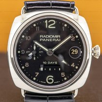 Panerai Special Editions PAM00496 pre-owned