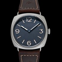 Panerai Special Editions new Manual winding Watch with original box and original papers PAM00721