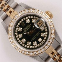 Rolex Lady-Datejust occasion