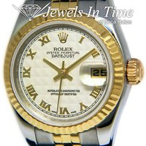 Rolex Lady-Datejust 179173 2003 rabljen