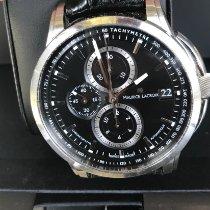 Maurice Lacroix Pontos Chronographe PT6128-SS001-330 2008 usato