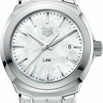 TAG Heuer Link Lady Steel 32mm Mother of pearl United States of America, California, Los Angeles