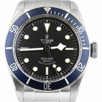 Tudor Steel 41mm Automatic 79220B pre-owned United States of America, New York, Lynbrook