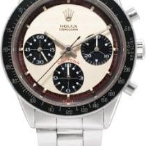 Rolex Daytona Steel White United States of America, New York, New York
