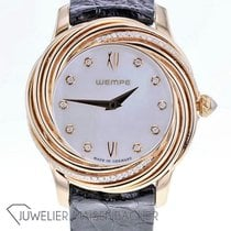 Wempe Yellow gold 37mm Quartz Ref. WB 100001-00030