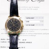 Patek Philippe Chronograph 5070J-001 pre-owned
