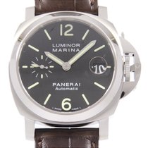 Panerai Luminor Marina Automatic PAM00048 pre-owned