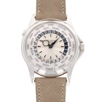 Patek Philippe World Time 5130G-001 2008 gebraucht