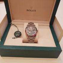 Rolex Datejust II Steel 41mm Grey UAE, DUBAI