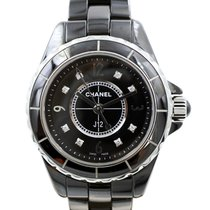 Chanel 29mm Quartz H2569 occasion