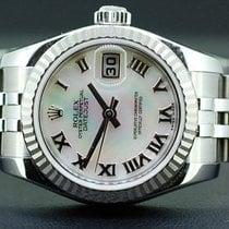 Rolex Lady-Datejust 179174 2006 usados