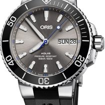 Oris Hammerhead Limited Edition new