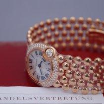 Cartier Ballon Blanc de Cartier