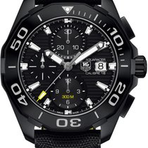 TAG Heuer Aquaracer Automatic Chronograph cay218a.fc6361