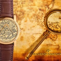 Vacheron Constantin Mercator