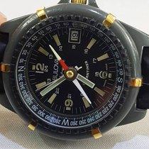 Bulova Ocenatimer  Eta 2824-2 diametro cassa 38mm + corona...