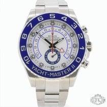 Rolex Yacht-Master II | Stainless Steel  Ceramic Bezel | 116680