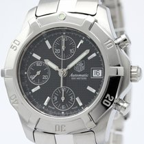 タグ・ホイヤー (TAG Heuer) 2000 Exclusive Chronograph Automatic Watch...