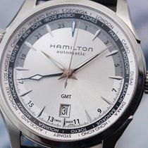Hamilton Jazzmaster GMT Automatic #H32605551