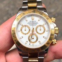 Rolex Daytona 116523 2001 usados
