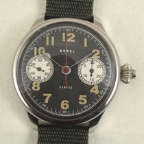 Ernest Borel - 1-Button Chronograph Conversion - Férfi