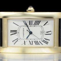 Cartier Tank Americaine LM  Watch  W2603156