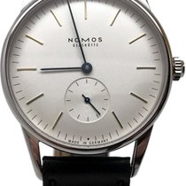 NOMOS Orion pre-owned 35mm Buckle