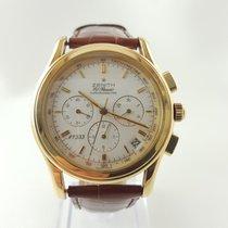 Zenith El Primero Chronograph 30.0220.400 1990 occasion