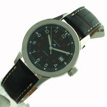 Longines Heritage neu 2018 Automatik Uhr mit Original-Box und Original-Papieren L28324530