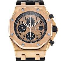 Audemars Piguet Watch Royal Oak Offshore 26470OR.OO.A002CR.01