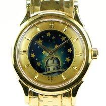 Omega Constellation Yellow gold United States of America, Florida, Miami